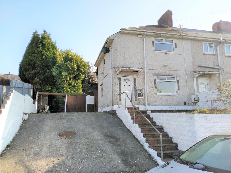 Gwili Terrace, Mayhill, Swansea, SA1 6TN